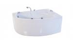 Акриловая ванна TRITON Кайли левая